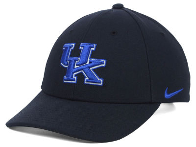 Kentucky Wildcats Nike NCAA Dri Fit Wool Classic Cap