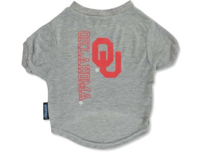 Oklahoma Sooners Pet T-Shirt