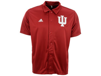 Indiana Hoosiers adidas NCAA Authentic On Court Shooter