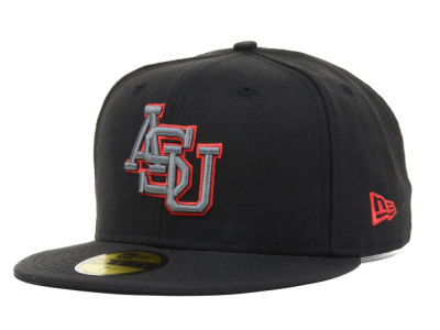 Arkansas State Red Wolves New Era NCAA BGP 59FIFTY Cap