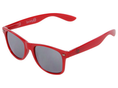 Louisville Cardinals Society 43 Sunglasses