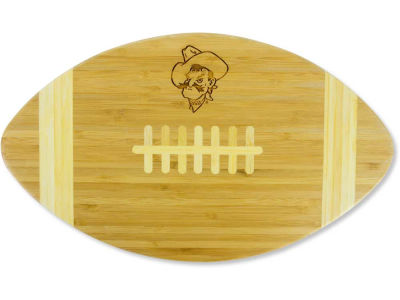 Oklahoma State Cowboys Touchdown Cutting Board