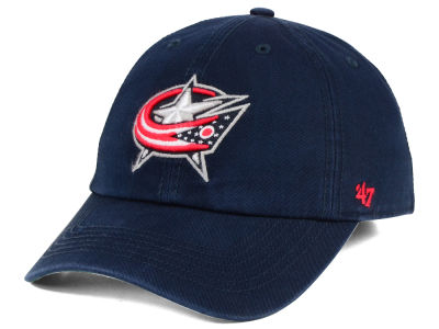 Columbus Blue Jackets '47 NHL '47 FRANCHISE Cap