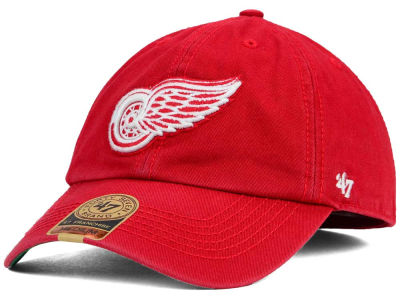 Detroit Red Wings '47 NHL '47 FRANCHISE Cap