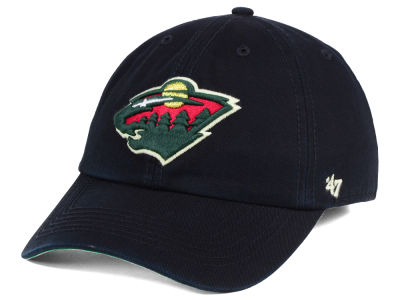 Minnesota Wild '47 NHL '47 FRANCHISE Cap