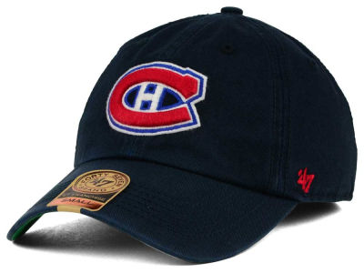 Montreal Canadiens '47 NHL '47 FRANCHISE Cap
