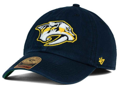 Nashville Predators '47 NHL '47 FRANCHISE Cap