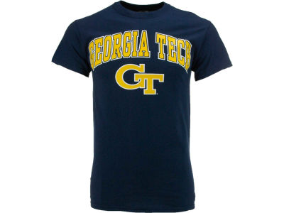 Georgia-Tech 2 for $28 NCAA Men's Midsize T-Shirt