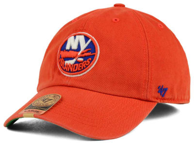 New York Islanders '47 NHL '47 FRANCHISE Cap