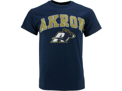 Akron Zips 2 for $28 NCAA Men's Midsize T-Shirt