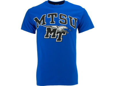 Middle Tennessee State Blue Raiders NCAA 2 for $25  NCAA Men's Midsize T-Shirt
