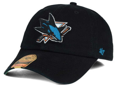 San Jose Sharks '47 NHL '47 FRANCHISE Cap