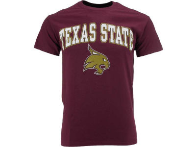 Texas State Bobcats NCAA 2 for $25  NCAA Men's Midsize T-Shirt