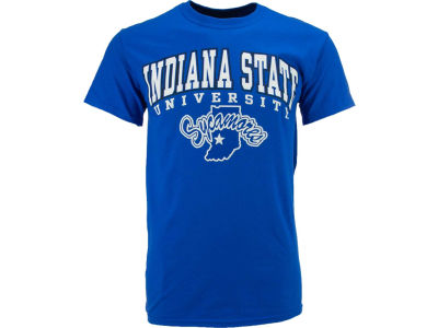 Indiana State Sycamores NCAA 2 for $25  NCAA Men's Midsize T-Shirt