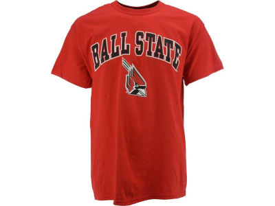 Ball State Cardinals NCAA 2 for $25  NCAA Men's Midsize T-Shirt
