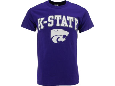 Kansas State Wildcats 2 for $28 NCAA Men's Midsize T-Shirt