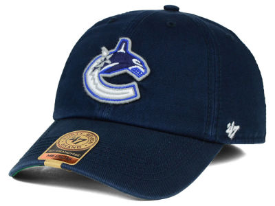 Vancouver Canucks '47 NHL '47 FRANCHISE Cap