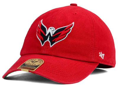 Washington Capitals '47 NHL '47 FRANCHISE Cap