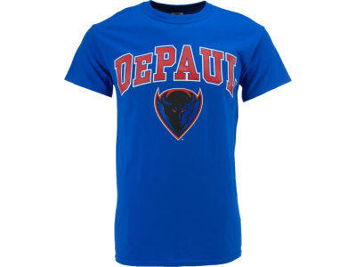 DePaul Blue Demons NCAA 2 for $25  NCAA Men's Midsize T-Shirt