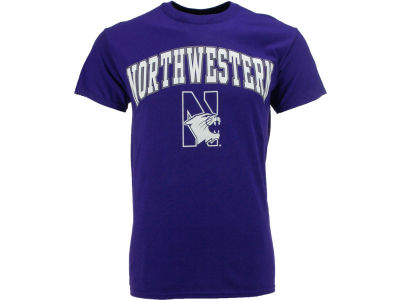 Northwestern Wildcats NCAA 2 for $28 NCAA Men's Midsize T-Shirt