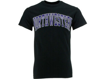 Northwestern Wildcats NCAA 2 for $25  NCAA Bold Arch T-Shirt