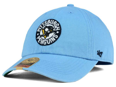 Pittsburgh Penguins '47 NHL Vintage '47 FRANCHISE Cap