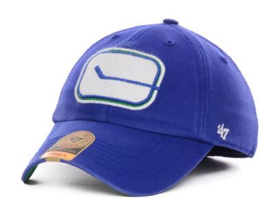 Vancouver Canucks '47 NHL Vintage '47 FRANCHISE Cap