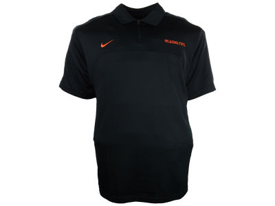 Oklahoma State Cowboys Nike NCAA Conference Polo