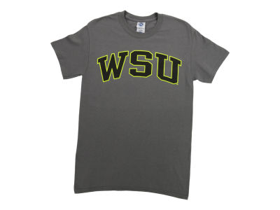 Washington State Cougars NCAA Flo Arch T-Shirt