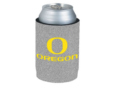 Oregon Ducks Glitter Can Coozie