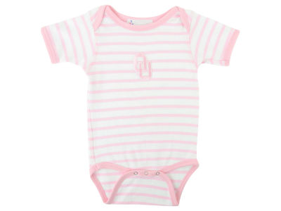 Oklahoma Sooners NCAA Infant Stripe Creeper