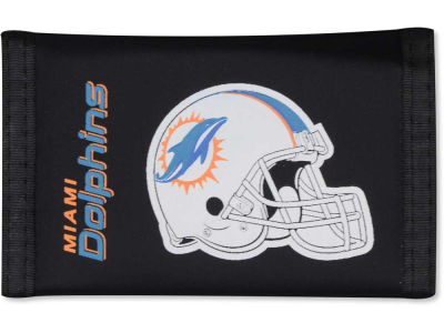 Miami Dolphins Rico Industries Nylon Wallet