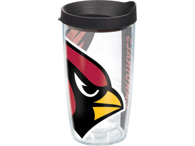 Arizona Cardinals 16oz. Colossal Wrap Tumbler with Lid