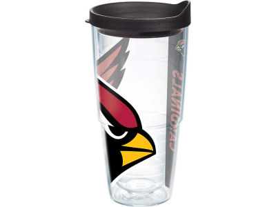 Arizona Cardinals 24oz. Colossal Wrap Tumbler