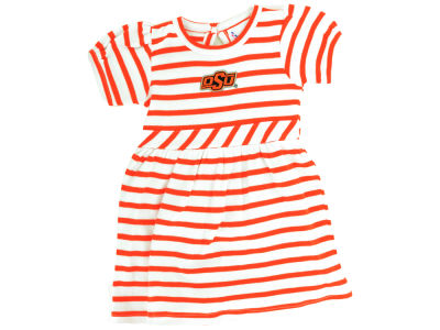 Oklahoma State Cowboys NCAA Infant Stripe Dress
