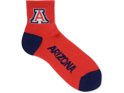 Arizona Wildcats Ankle TC 501 Socks