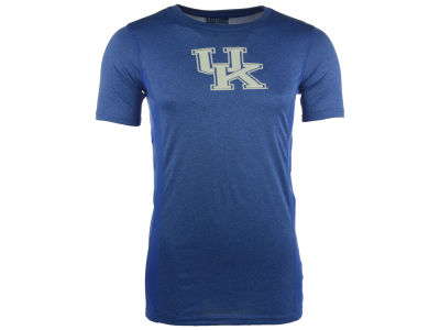 Kentucky Wildcats NCAA Uprights Poly T-Shirt