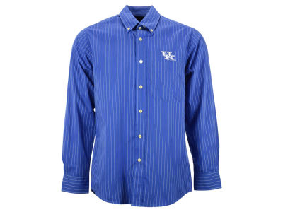 Kentucky Wildcats NCAA Achieve Button Down Woven