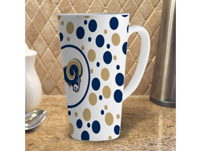 St. Louis Rams 16oz Latte Mug