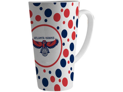 Atlanta Hawks 16oz Latte Mug