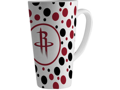 Houston Rockets 16oz Latte Mug