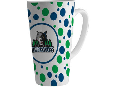 Minnesota Timberwolves 16oz Latte Mug