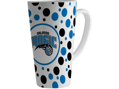Orlando Magic 16oz Latte Mug