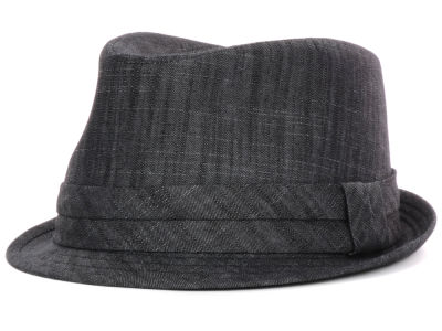 LIDS Private Label PL Textured Cotton Trilby