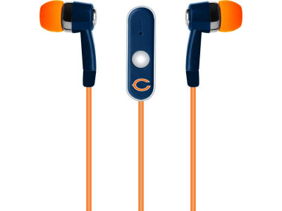 Chicago Bears Audible Earbuds