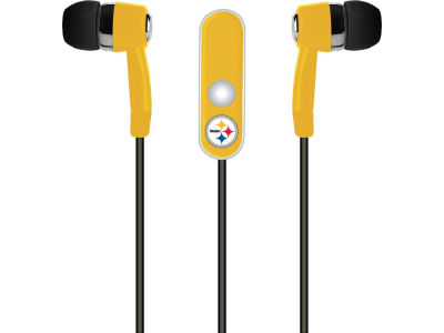 Pittsburgh Steelers Audible Earbuds