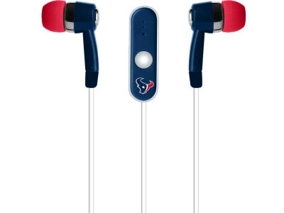 Houston Texans Audible Earbuds