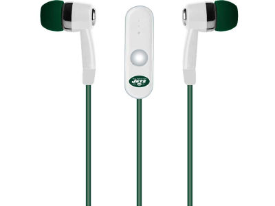 New York Jets Audible Earbuds