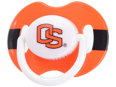 Oregon State Beavers 2-pack Pacifier Set