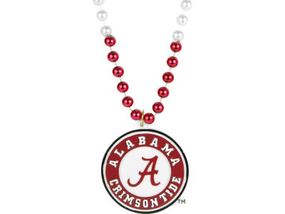 Alabama Crimson Tide Team Logo Beads-Rico